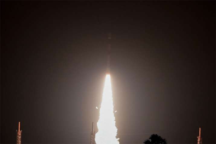 PSLV-C42 launches NovaSAR and S1-4 satellites successfully from Sriharikota | PTI- India TV