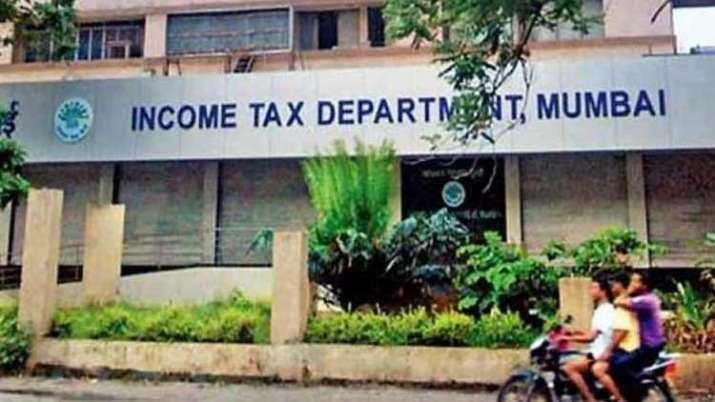 IT Department- India TV Paisa