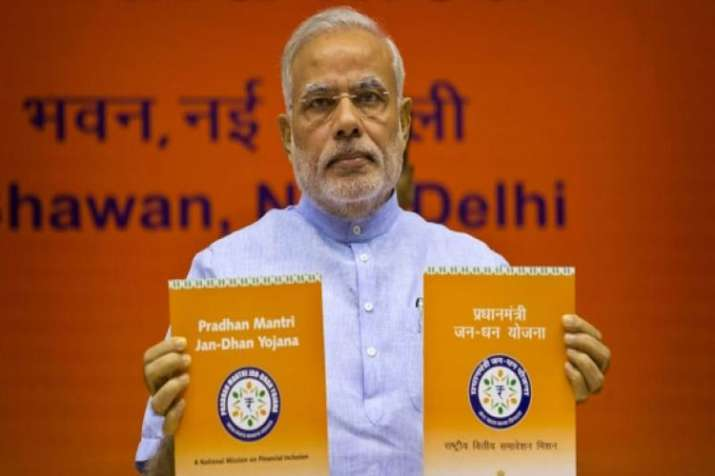 Jan Dhan accounts holders to get more benefits - India TV Paisa
