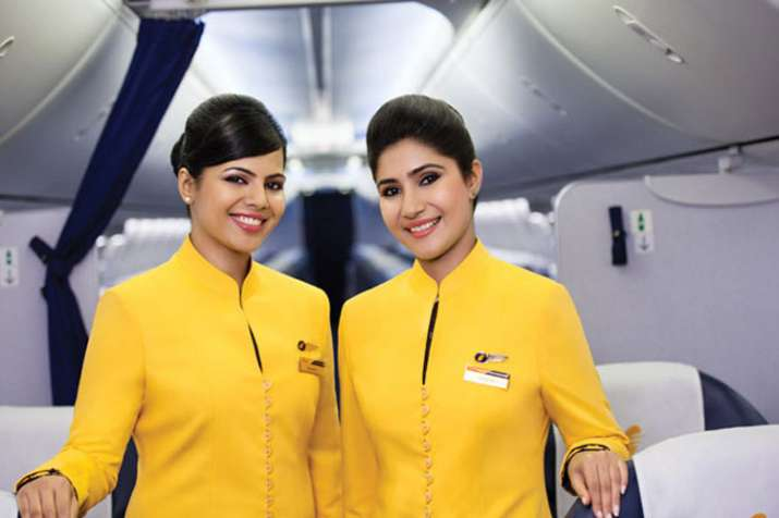 Jet Airways pilots issue warning as airline defaults on salary payment for 2 months in a row- India TV Paisa