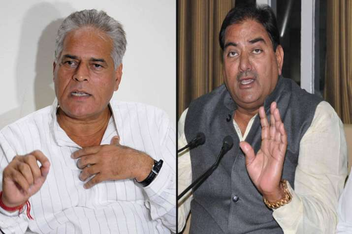 कांग्रेस विधायक करण...- India TV