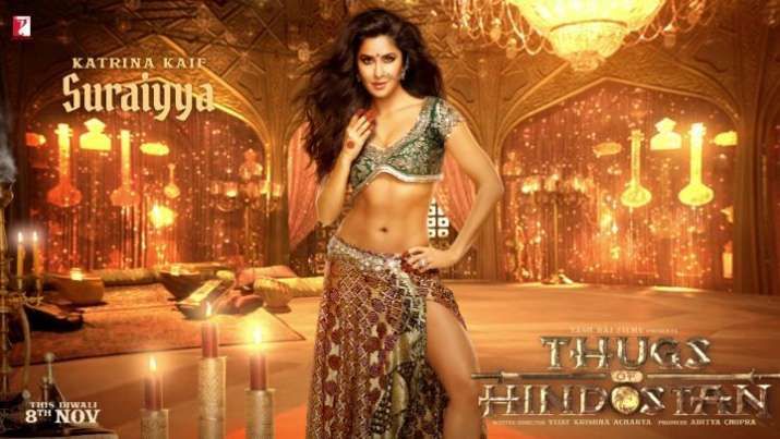 Thugs of Hindostan- India TV