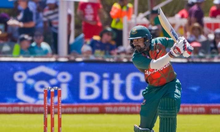 फाइनल में शतक लगाने वाले पहले बांग्लादेशी खिलाड़ी बने लिटन दास- India TV