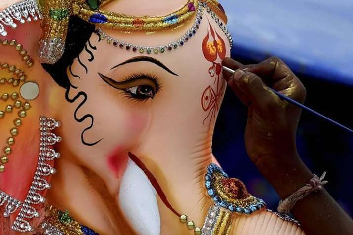 Republican Party issue apology after ad featuring Lord Ganesha offends Hindu sentiments   PTI- India TV