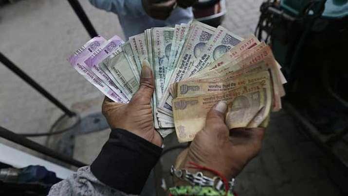 lose of money- India TV Paisa