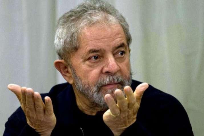 Brazil: Former President Lula da Silva barred from running for presidency | AP- India TV