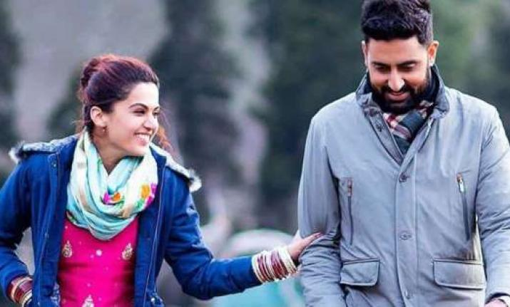 Manmarziyaan Box Office Collection Day 3- India TV