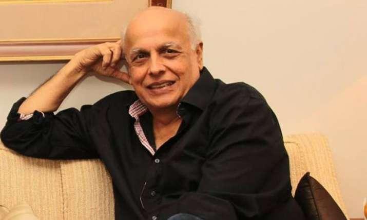 महेश भट्ट- India TV