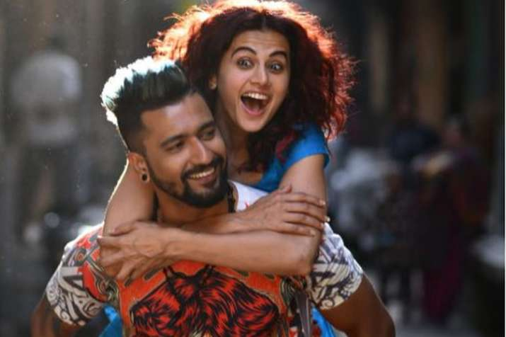 Manmarziyaan Box Office Collection Day 2- India TV