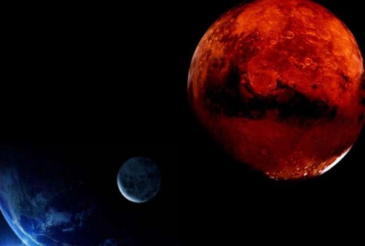 Mars- India TV