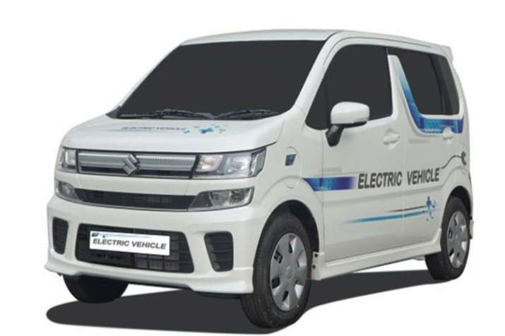 Maruti Suzuki commences fleet testing of Electric Vehicles in India- India TV Paisa