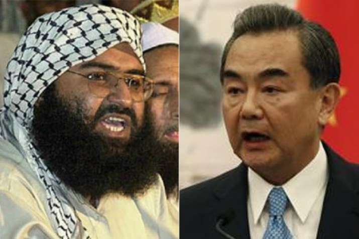 China defends blocking India's bid to list Masood Azhar as a global terrorist | AP- India TV