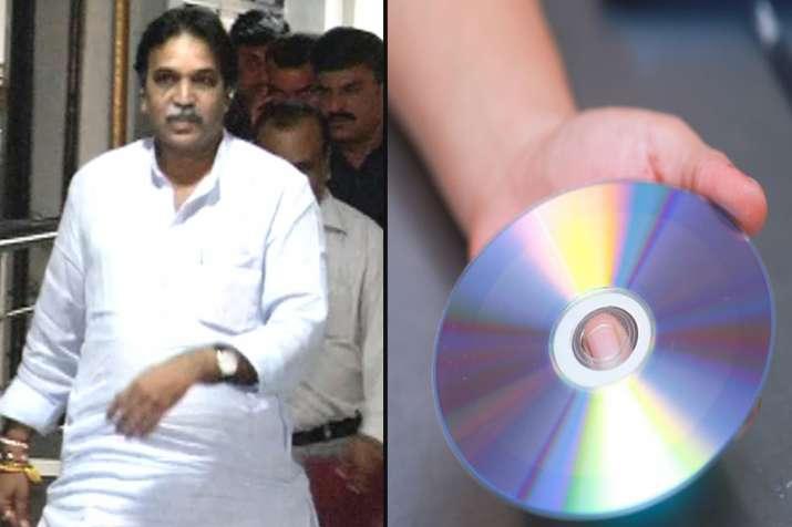 Morphed 'sex CD' of Chhattisgarh Minister prepared on...- India TV