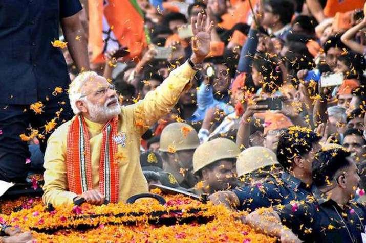 PM मोदी अपने जन्मदिन पर काशीवासियों को देंगे योजनाओं की सौगात- India TV