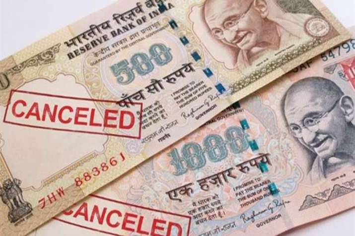 NCAER economist answers 5 question on demonetisation - India TV Paisa