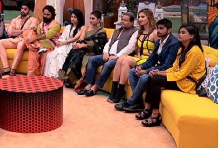 Bigg Boss 12 Weekend Ka Vaar Highlights- India TV