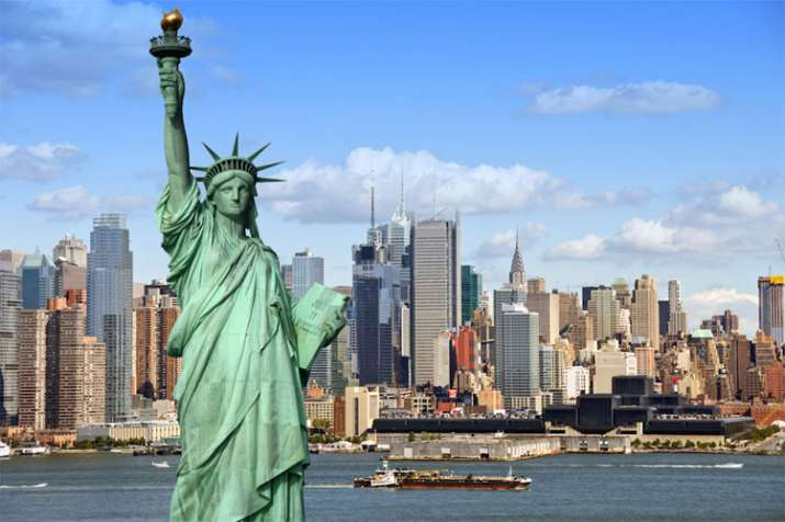 New York overtakes London as top financial center of world- India TV Paisa