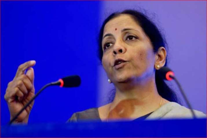 Rafale deal row: Defence Minister Nirmala Sitharaman rules out any engagement with Opposition- India TV