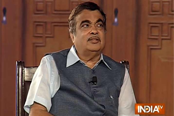 Nitin Gadkari in Aap Ki Adalat: BJP will win Rajasthan, Chhattisgarh, Madhya Pradesh assembly polls- India TV