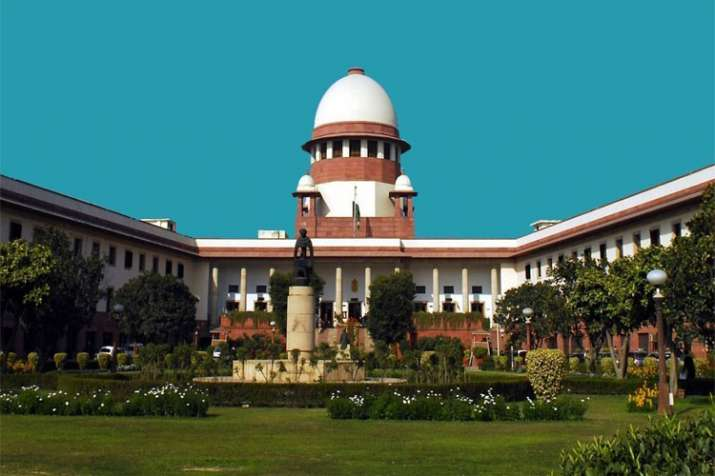 Assam NRC: SC orders resumption of filing of claims and objections by those left out- India TV