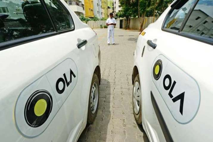 Ola become company with net worth more than USD 4 billions- India TV Paisa