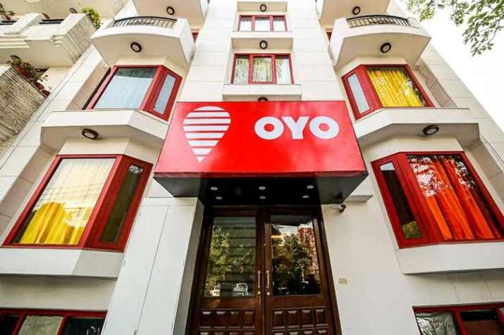 oyo rooms- India TV Paisa