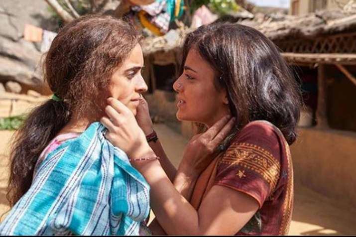 Pataakha box office collection Day 1- India TV