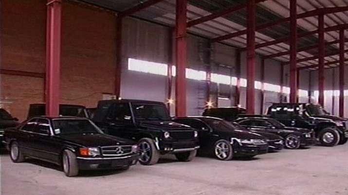 pak pm's car fleet- India TV Paisa