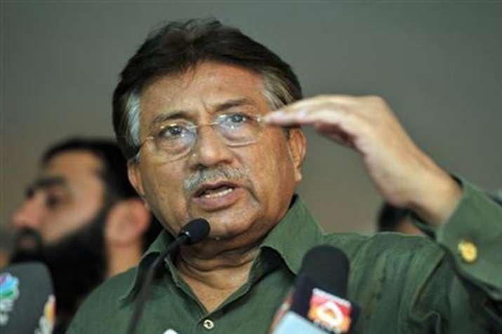 सर्जिकल स्ट्राइक-2 के डर से बौखलाए मुशर्रफ, कहा-भारतीय सैनिक घुसे तो वापस नहीं लौटेंगे- India TV