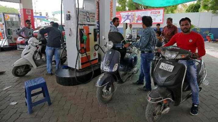 petrol- IndiaTV Paisa