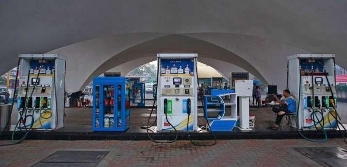 Petrol Diesel Prices- India TV Paisa