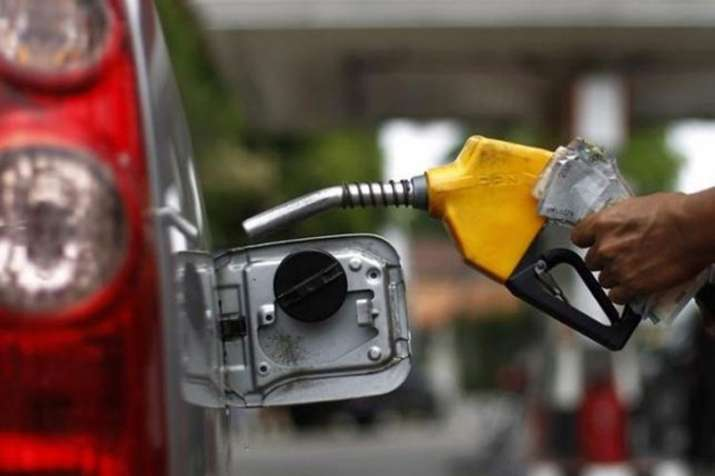 Petrol prices surpasses Rs 90 per litre in Maharastra on Tuesday- India TV Paisa
