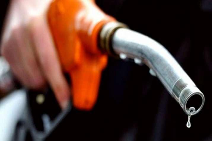 Petrol price rose to new high in Mumbai also- India TV Paisa