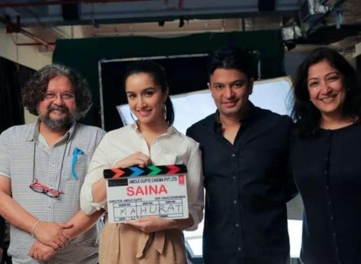 saina- India TV