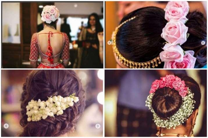 Latest Hair Style- India TV