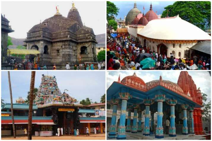 these temples across India entry of male is ban- India TV
