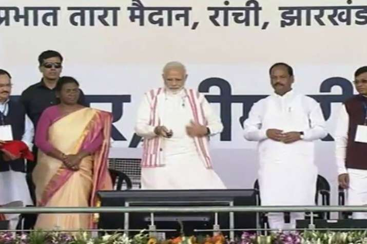 Prime Minister Modi launches health protection scheme Pradhan Mantri Jan-Aushadhi Yojana- India TV Paisa