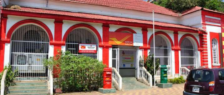 Post Office- India TV Paisa