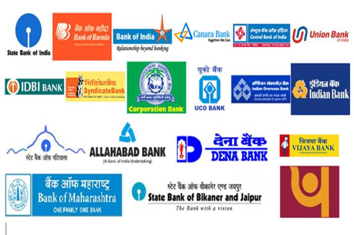 Government appoints MD and CEO for 10 banks- India TV Paisa