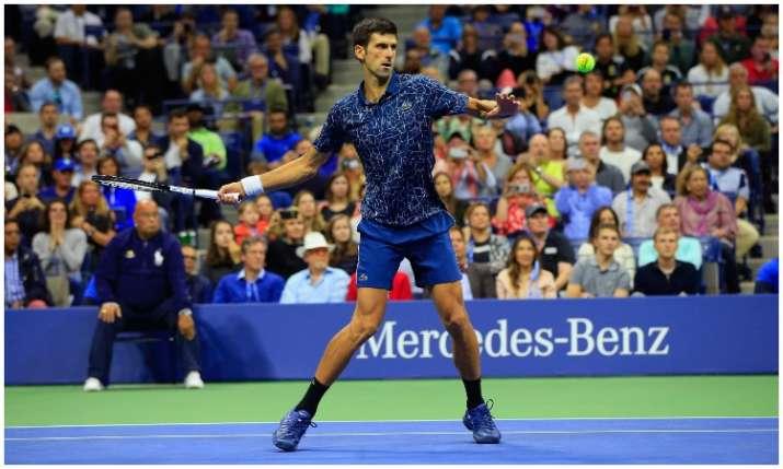 Novak Djokovic- India TV