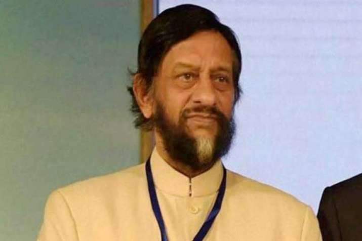 Delhi court orders framing of molestation charges against former TERI chief R K Pachauri- India TV