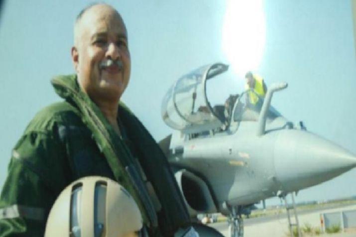 Deputy Chief of Air Staff, Air Marshal R. Nambiar- India TV