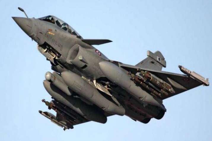 Rafale Aircraft- India TV
