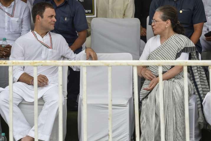 राहुल गांधी और...- India TV