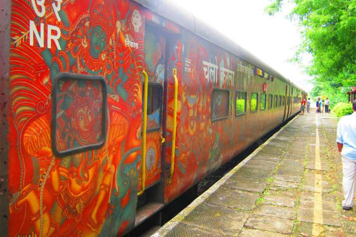 Railway can remove flexi fares system in 40 trains sources says- India TV Paisa