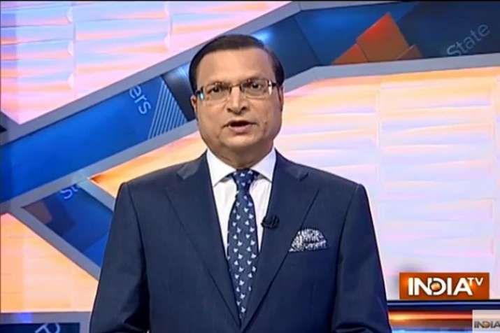 Those who raised doubts about 2016 surgical strike should apologize to our brave Army jawans - India TV