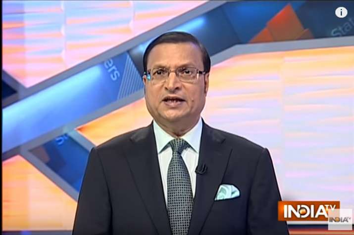 Rajat Sharma Blog: Perpetrators of brutal gangrape and murder of girl in Kashmir must get death sent- India TV