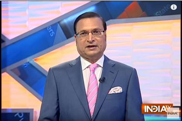 Rajat Sharma Blog: Supreme Court verdict decriminalizing gay sex is a welcome step - India TV
