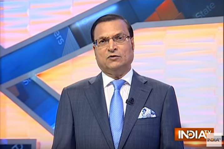 Rajat Sharma Blog: Why Pakistan is blowing hot, blowing cold on normalizing relations with India- India TV