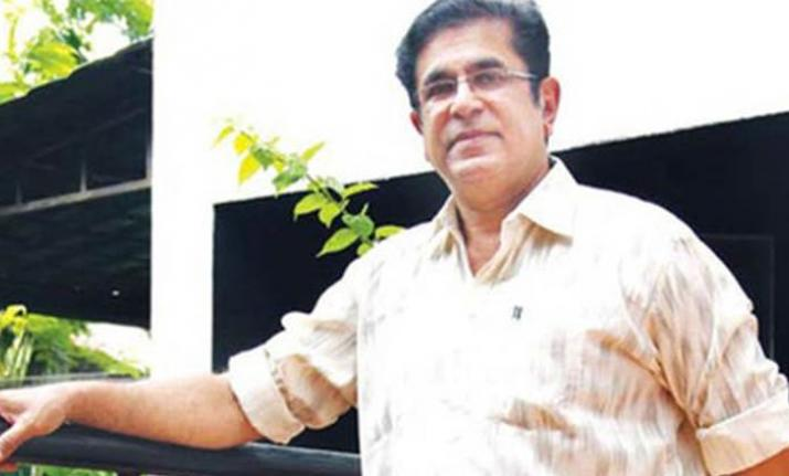 Captain Raju - India TV